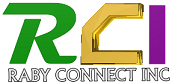 RabyConnect Logo